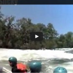 Kaweah River Whitewater Rafting