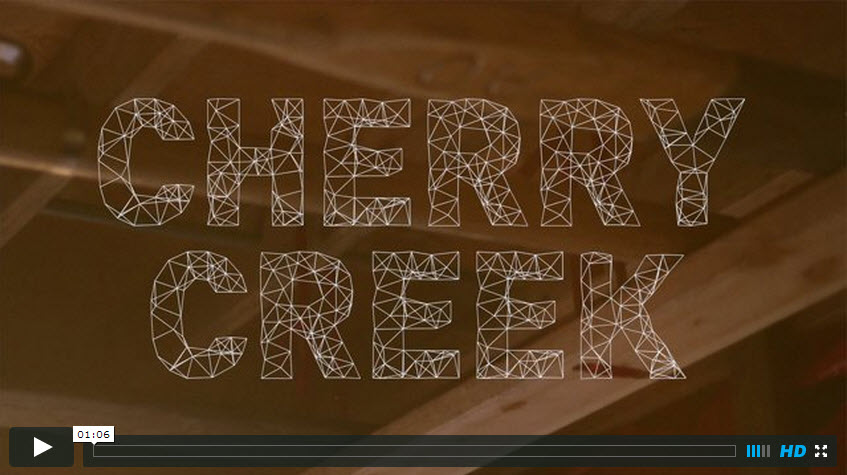 Cherry Creeek Video; Rafting Trips