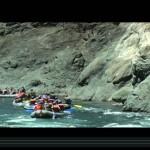 Middle Fork American River Video