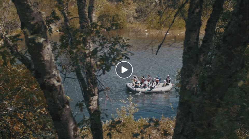 Video: Go Rafting on the South Fork of the American River.