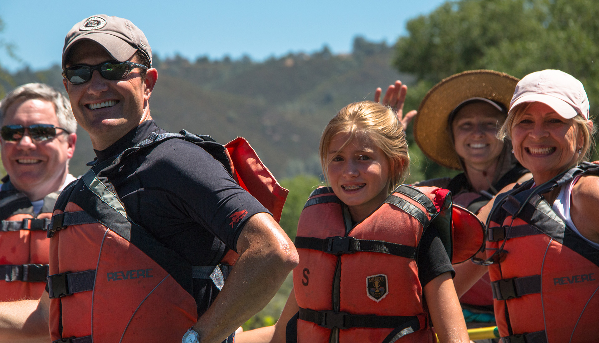 How to Prepare for your whitewater rafting trip