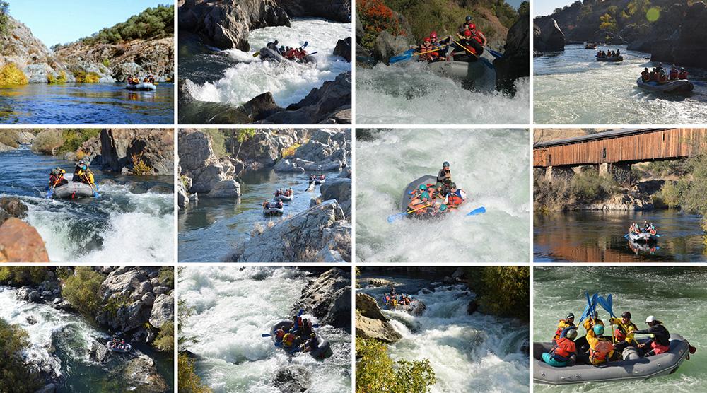 Goodwin Canyon Double Runs