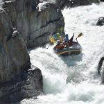 Tunnel Chute - Middle Fork American River